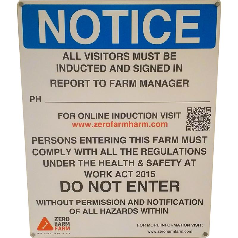 FarmSafetyStoreZeroHarmFarm