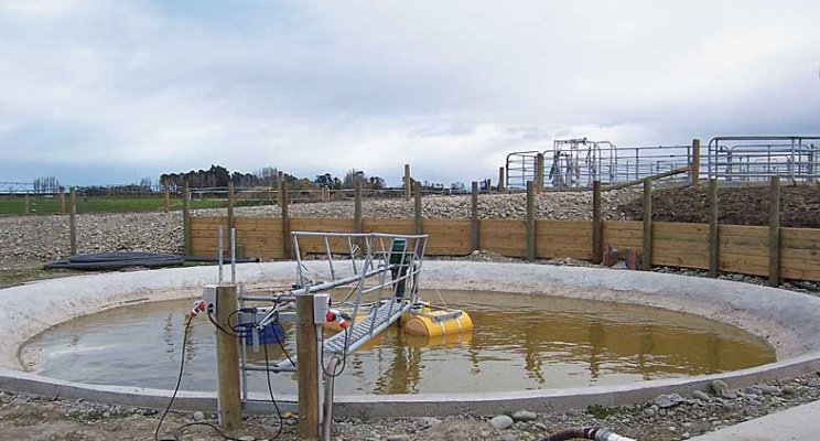 Learnings from tragedy – Dairy Farming Effluent Pond Best Practice?